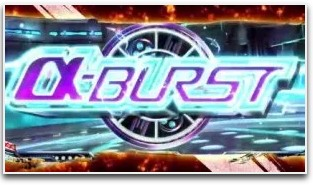 α-BURST