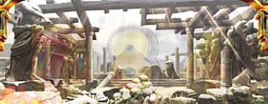 凱旋 カドメイヤの遺跡