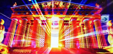 凱旋 パルテノン神殿