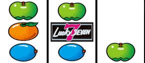 ミラクル リンゴ狙い