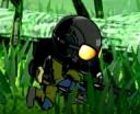 メタルギア ミニキャラ ART終了後