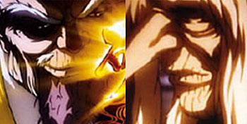 バジリスク3 追想の刻 家康 天海
