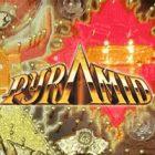 CR GoGoピラミッドX