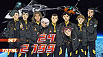 宇宙戦艦ヤマト ART終了画面 航空隊
