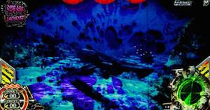 ジョーズ 深海ステージ