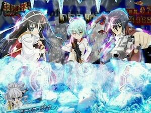 CR緋弾のアリア2 パートナー・ジャンヌ