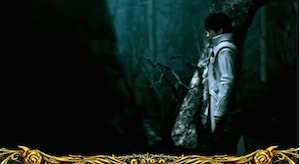 牙狼守りし者 紅蓮の森