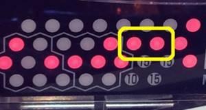 CR緋弾のアリア2 開放パターン