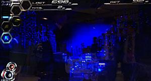 青の世界 ゼクスイグニッション