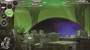 緑の世界 ゼクス