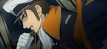 ART中エピソード ヤマト2199 メ号作戦