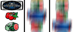 アメイジングスパイダーマン 打ち方