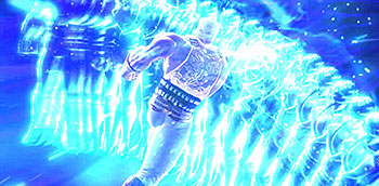 北斗の拳新伝説創造 宿命の刻勝利時の演出3