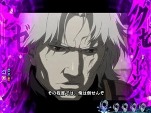 ぱちんこCR攻殻機動隊S.A.C. クゼリーチ