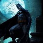 CRバットマン